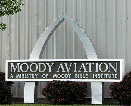 Moody Aviation – Here We Come!